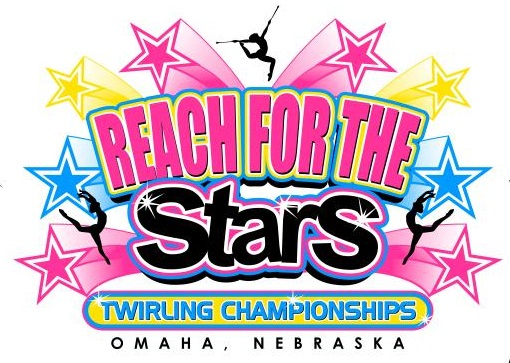 Reach for the Stars - Twirling Championships